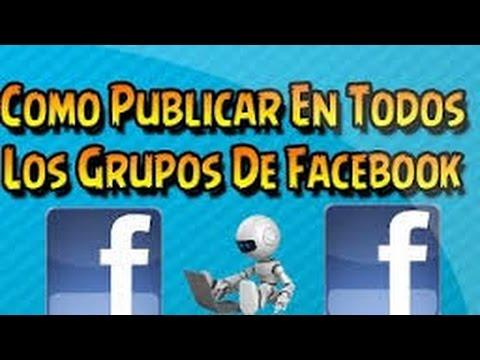 Putear A Administrador De Grupo En Facebook