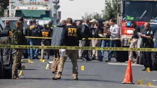 Deadly Package Bombs planted in Austin