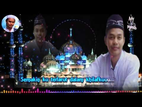 Dadali Band ~ Berikanlah Ampunanmu with Lyrick Karaoke (New Album Religi Ramadhan2014)