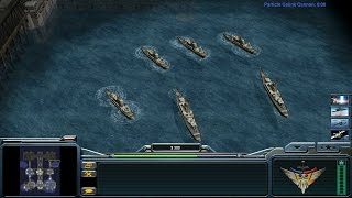Naval Warfare - Rise of the Reds