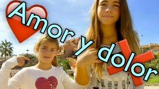 """Video Star~ """"Carlos Baute ft. Alexis & Fido- Amor y Dolor""""~ Diana&África"""