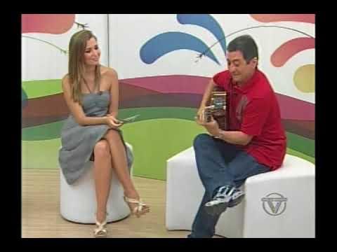 Nonato Luiz - Programa Feminíssima