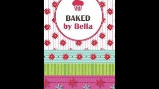 Конкурс от группы Baked by Bella | КапКейки на заказ(, 2016-01-05T13:33:09.000Z)