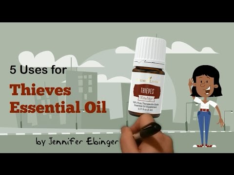 5-uses-for-thieves-essential-oil-blend!