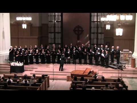 Seattle Choral Company - GSCC Choral Festival