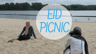 Eid Picnic | + ASK US ANYTHING