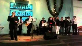 regocijate cover freddy rodríguez recital amac 2011