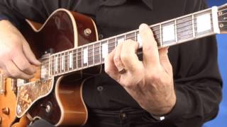 Just The Way You Look Tonight - Fingerstyle Guitar Solo