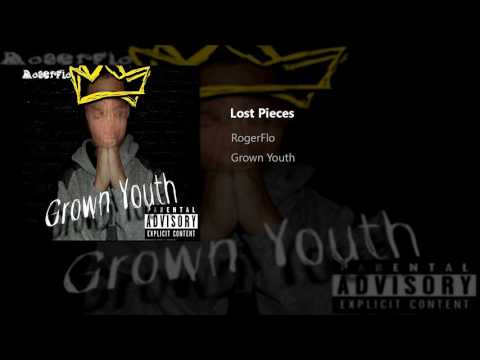 Lost Pieces (Official audio)