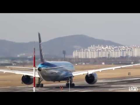 Gimpo International Airport RWY 32R