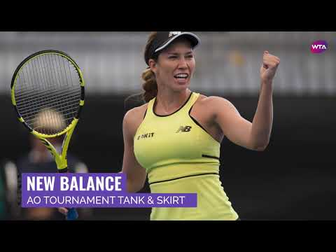 2020 Australian Open Outfits Unveiled For Melbourne
