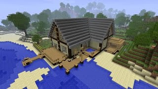 How to Improve Your Minecraft House
