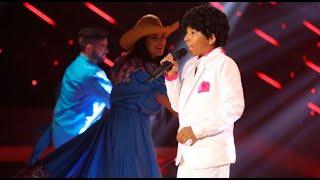 Yo Soy Kids: Jurado quedó impactado con presentación de Manuel Donayre
