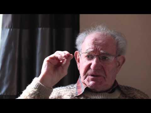 Hajo Meyer interview by Sami Moukaddem