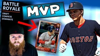 BROCK HOLT THE HERO | MLB The Show 18 BR Old Man Run