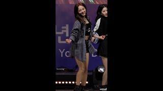 [4K] 181117 구구단(gugudan) 김세정 - The Boots [천안 청소년 DoDream 페스티…