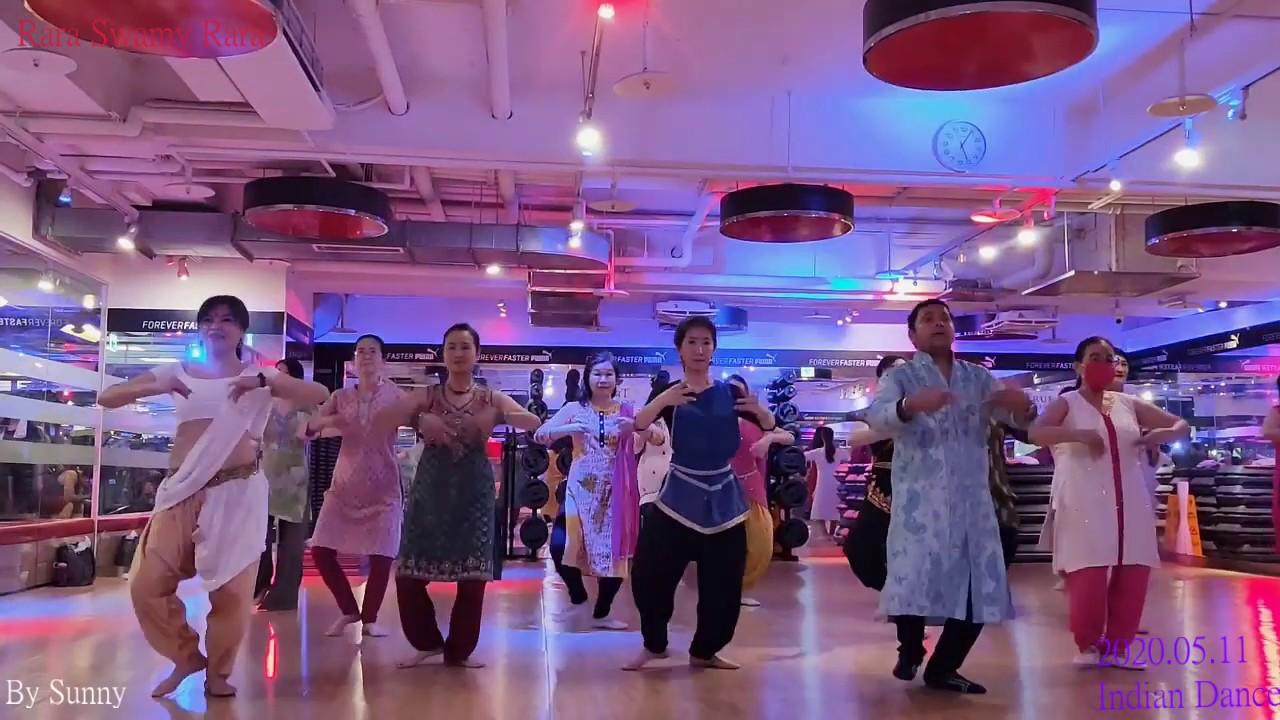Download 2020.05.11 Rara Swamy Rara (Indian Fusion Dance)