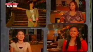 The Filipino Channel Gives Out Treats on Mother