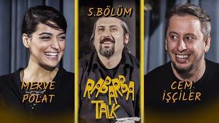 Gambar cover Mesut Süre Rabarba Talk 5. Bölüm