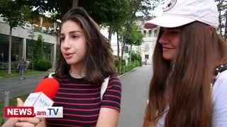 Համարու՞մ եք Երեւանը մաքուր քաղաք. NEWS.am STYLE-ի հարցումը