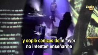 La Ley - Día Cero (Official CantoYo Video)