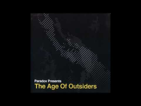 The Age Of Outsiders - DJ Trax Mix (2008)