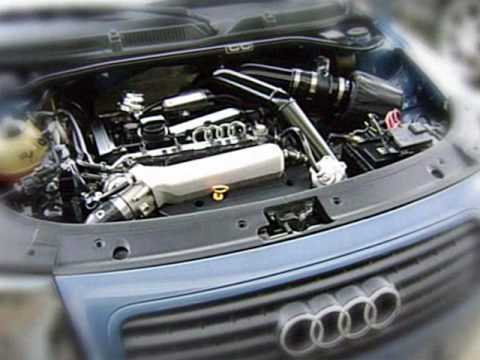 Audi Tt Big Turbo Youtube