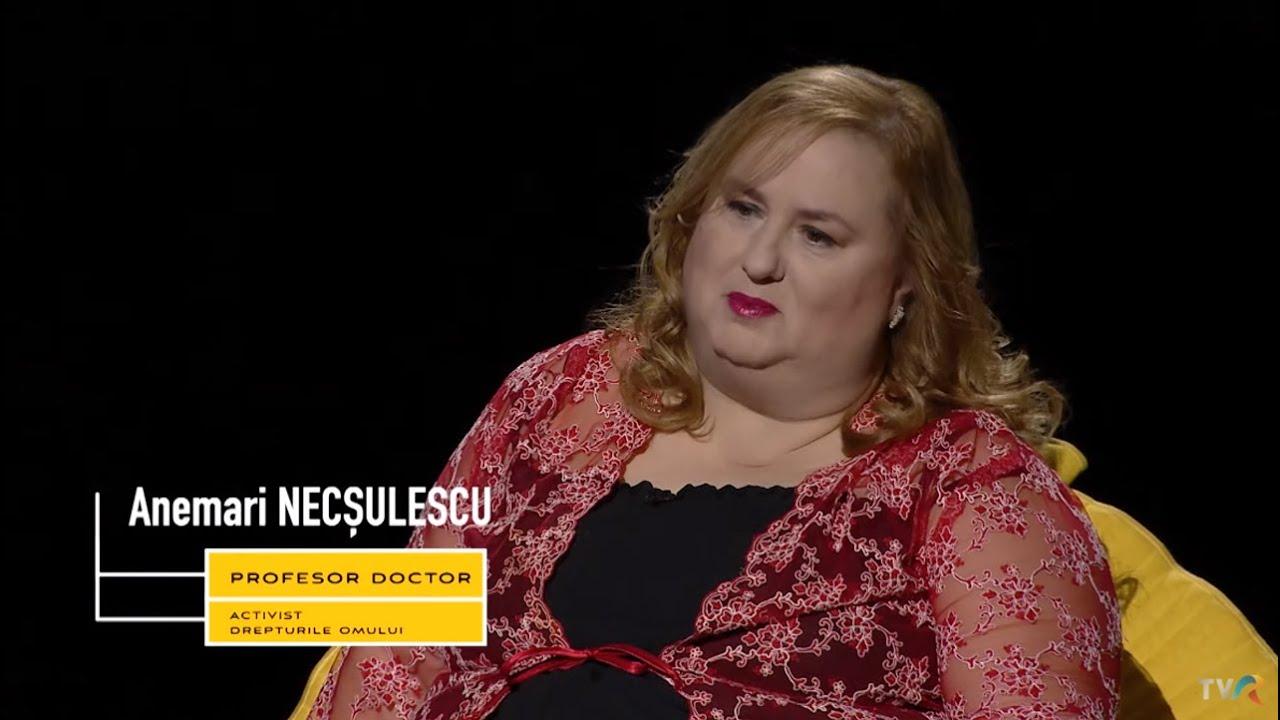 Nu există nu se poate cu Andreea Marin – Anemari Necşulescu (@TVR2)