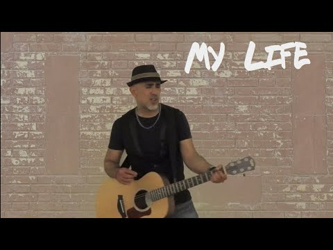 My Life – Billy Joel Acoustic Cover #BillyJoel #MyLife