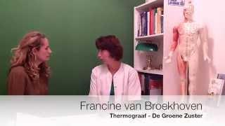 Preventief Borstonderzoek met Infrarood Thermografie
