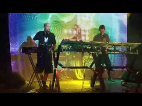 13th Monkey - ReThrilled (live @ WGT 2017 in Leipzig)