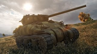 ◀World of Tanks - 9.0 Preview, ft Historical Battles