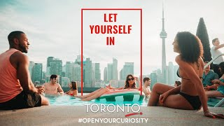 Let Yourself In | Toronto | Tourism Toronto