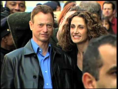 CSI: NY  Top 5 Melina Moments
