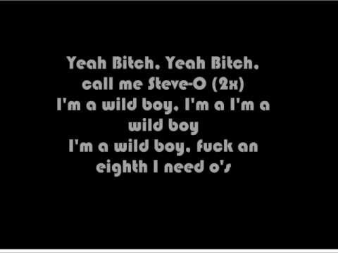 Wild boy - Machine Gun Kelly (Feat. Waka Flocka Flame) w/ lyrics