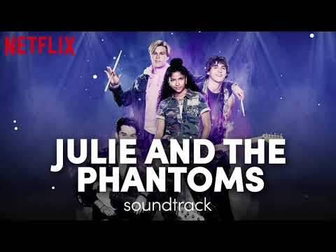 Julie and the Phantoms - Wow ft. Savannah Lee May | Soundtrack