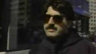 Greaseman Howard Stern ABC News Story