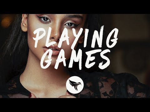 Summer Walker - Playing Games (Lyrics)