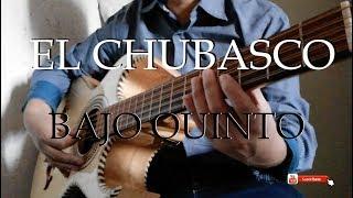 El Chubasco/Carlos y José/TUTORIAL PARA PRINCIPIANTES (Bajo Quinto)