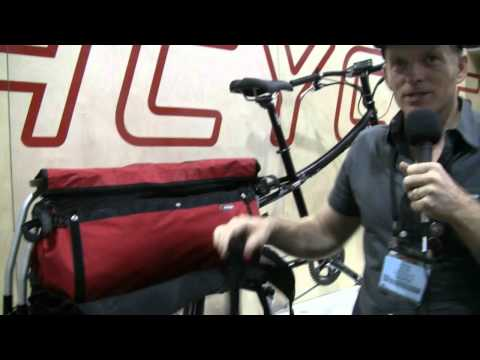 Xtracycle X2 Bag System | Electric Bike Report
