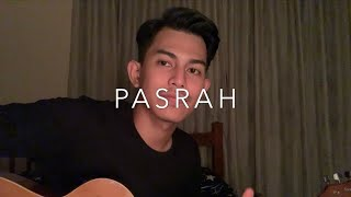 Pasrah - Damia (Cover By Faez Zein)