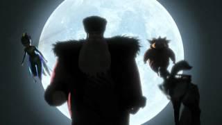 Трейлер Хранители снов в 3D (Русский HD трейлер 2012)