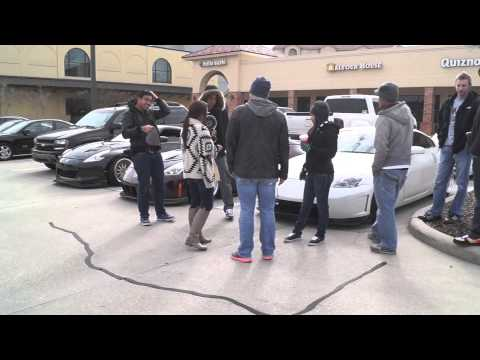 Cars & Coffee Baton Rouge 2014 #1