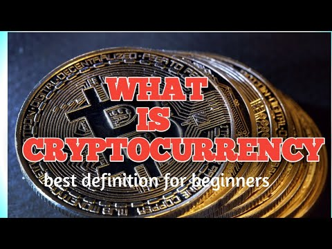 What is cryptocurrency youtube