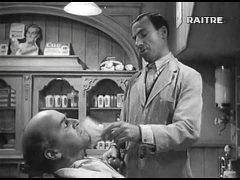 Alberto Sordi doppia Ernest Clark (1950)