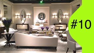Interior Design And Decor - High Point Market - #10, Season 2