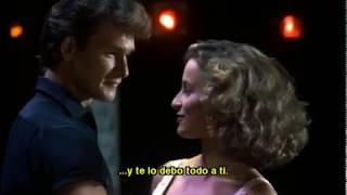 Dirty dancing pelicula completa en castellano 1987