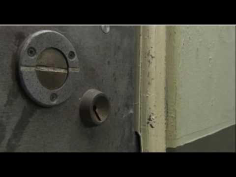 Charles Bronson - sad words from UK's most violent prisoner
