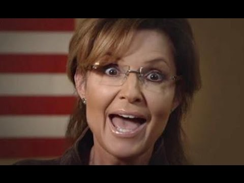 Sarah Palin's Latest Fail: Online Channel Goes Under