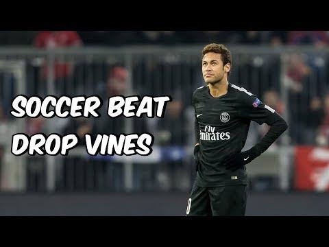 Soccer Beat Drop Vines #84